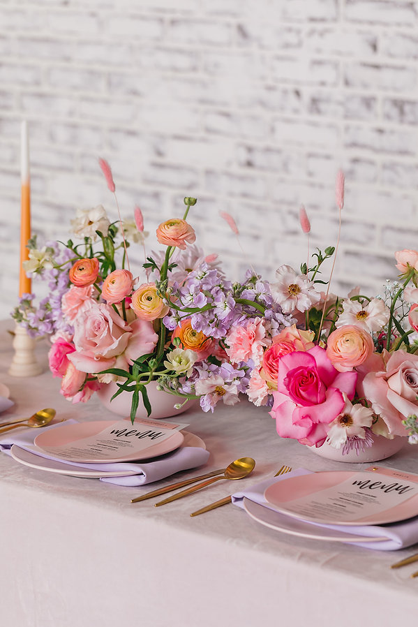 Flor Mosura and Miami Flower Walls floral design