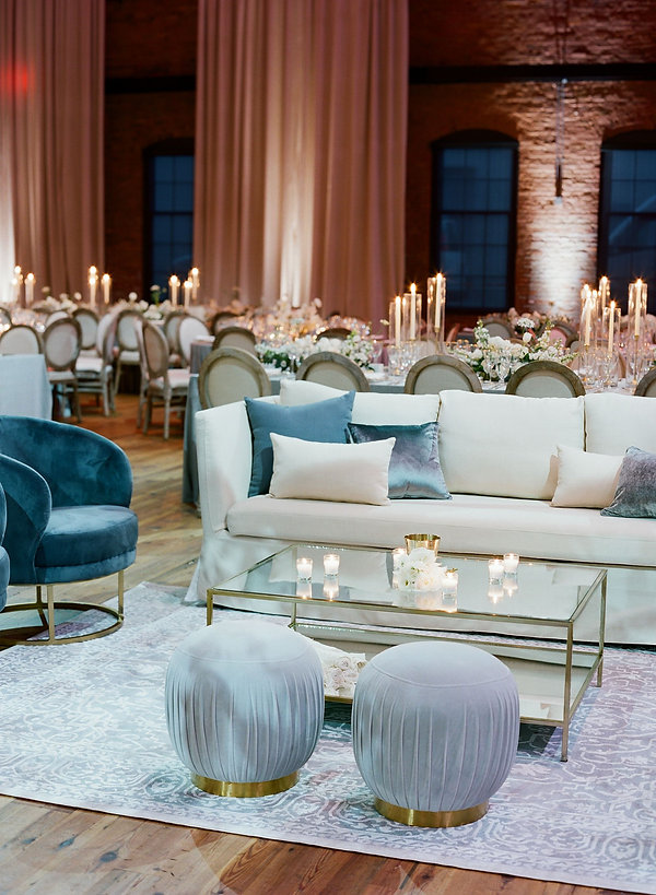 Armature Works Wedding Reception