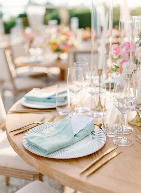 Elegant miami dinnerwares