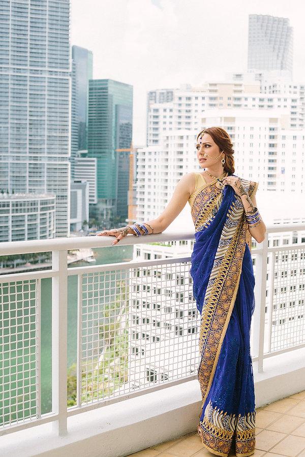 Indian Wedding Miami - Mandarin Oriental