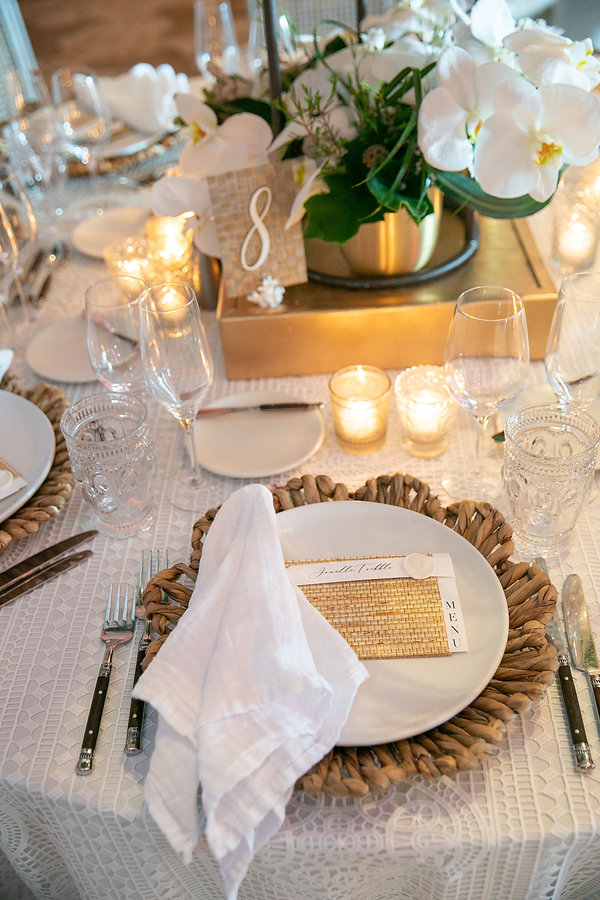 Nuage Design Inc Linen and tablecloth