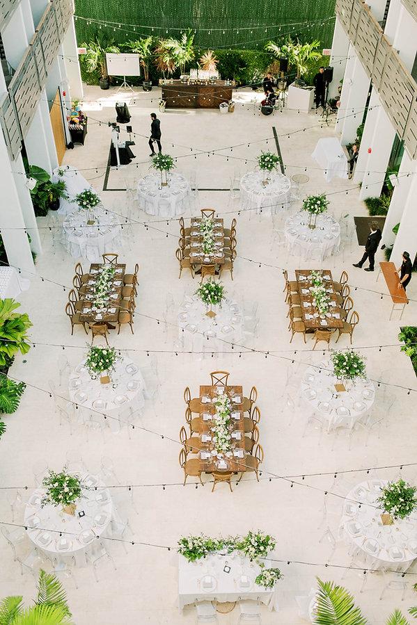 The Betsy Hotel Wedding