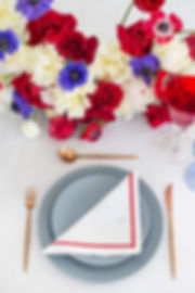 fourth of july party rentals 2020