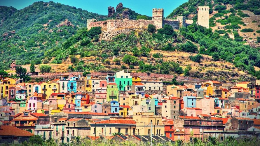 Конференция на Сардининьи