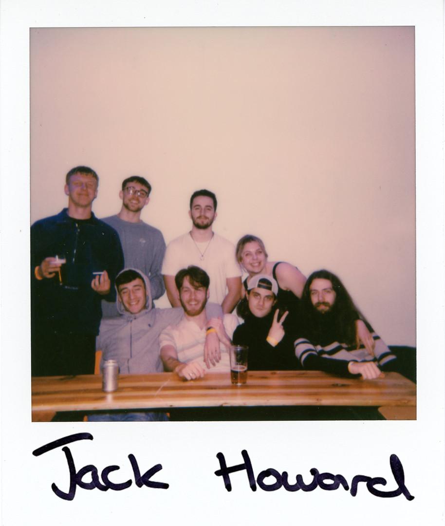 JACK HOWARD