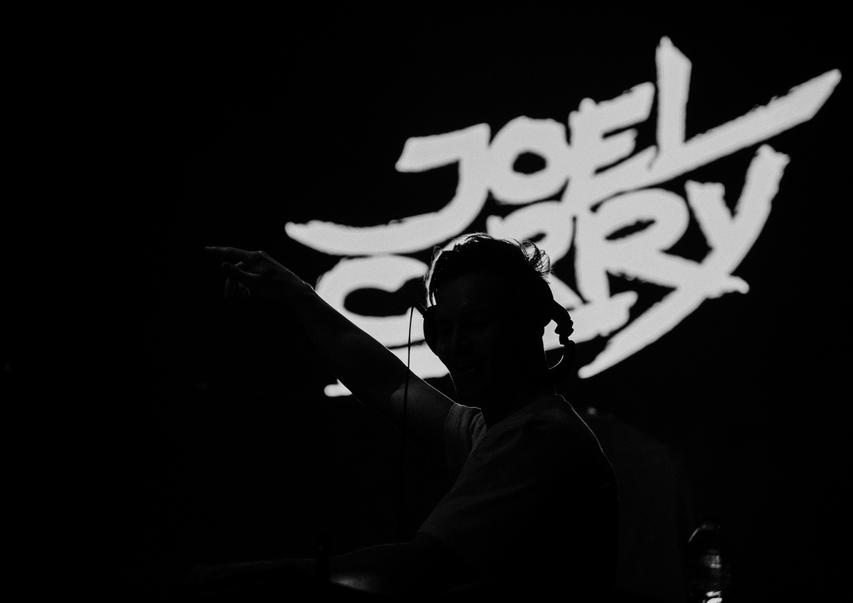 JOEL CORRY, 2020