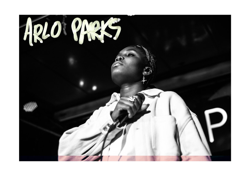 ARLO PARKS, 2020