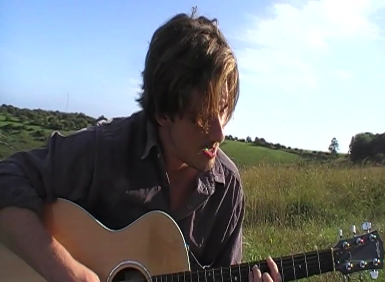 SAM JOHNSON 'HIGH AND DRY' COVER