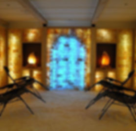 Halotherapy | United States | Glacier Salt Cave & Spa