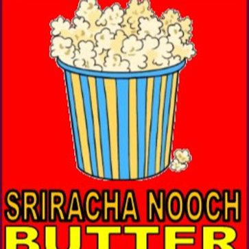 Savor - Infused Salts - Sriracha Nooch Butter