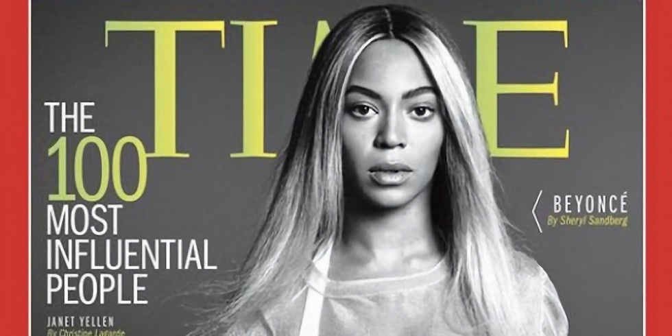 Unleash your Inner Beyonce in a Male Dominated Workplace