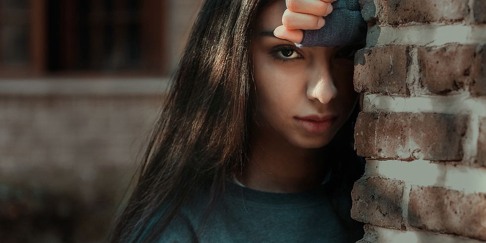 The 'GET OVER IT' Culture - Mental health in the South Asian culture