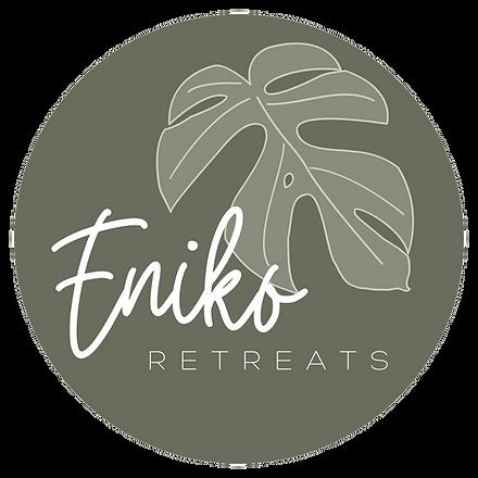 Eniko Retreat Logo - FINAL - transparent