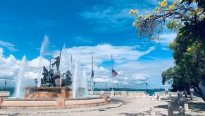 Visit Old San Juan