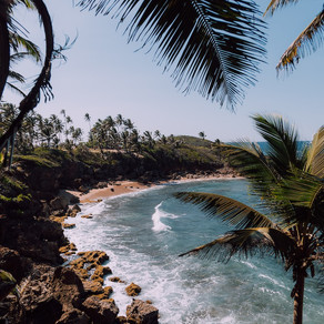 Una Guía de 2 días por Puerto Rico