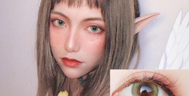 Barbie ELF Yellow