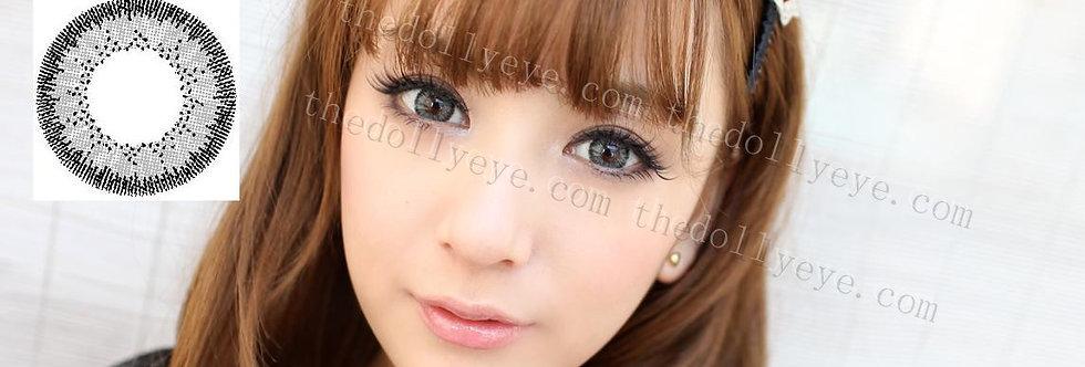 Jewel Gray Contact lens -Korea Cosmetic circle lenses