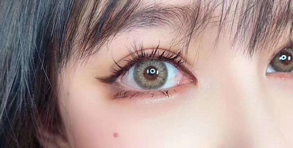 Special Rainbow Hazel Korea beauty cosmetic contact Lens