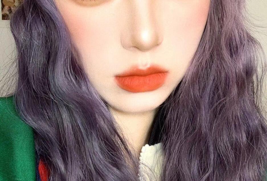 Contact lens Foresty Green Korea Cosmetic circle lenses [Dolly eye contact lens]