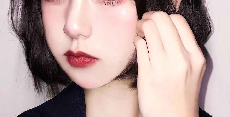 Contact lens DOLLY RING Hazel Korea Cosmetic circle lenses