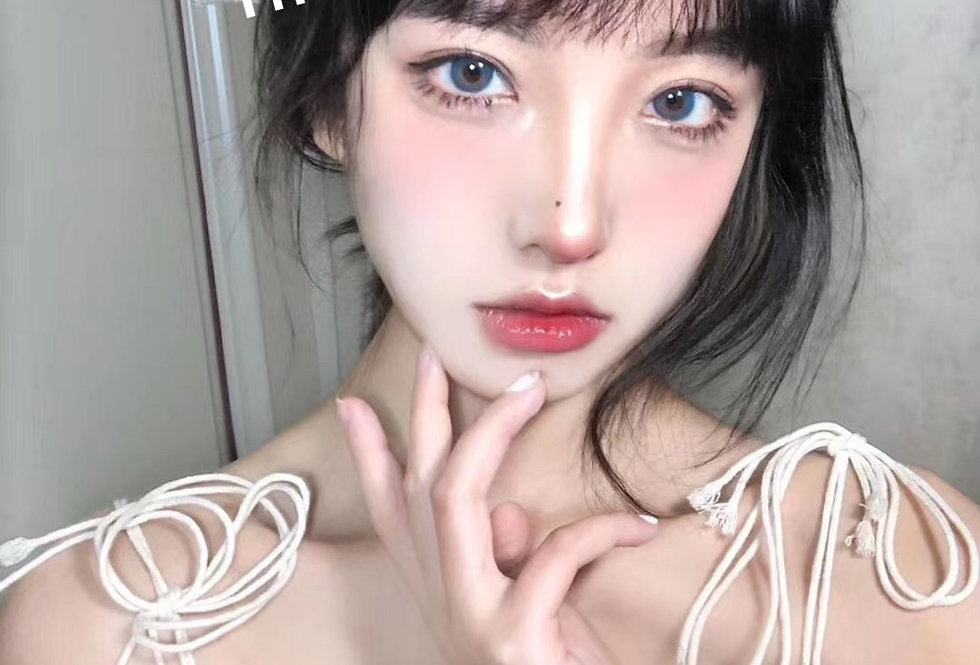 Twinkie Unicorn Contact lens -Korea Cosmetic circle lenses