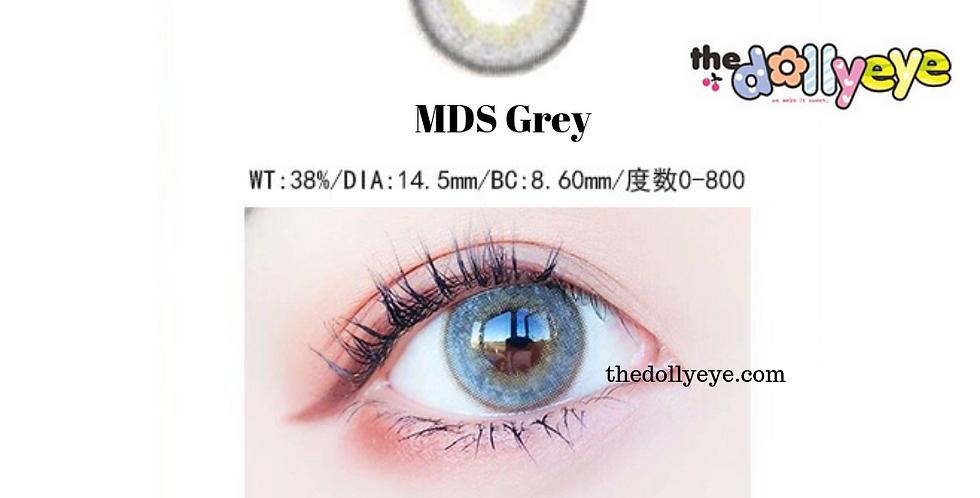 MDS Grey