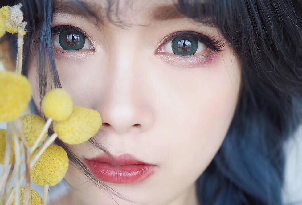 15.0mm Angel Superdoll Green ( limited )
