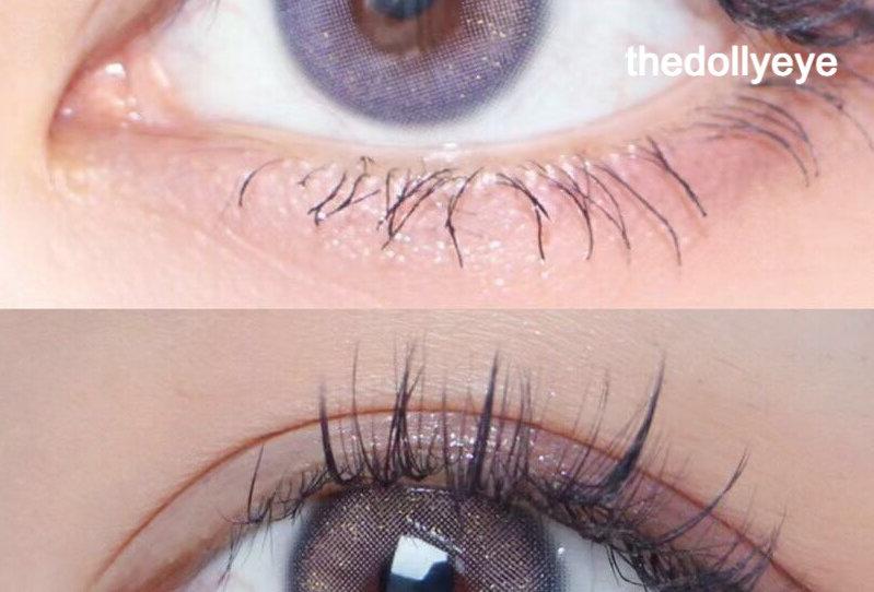 Mystical Supercolor Cosmetic contact Colour lens