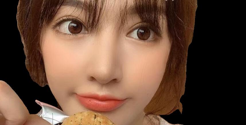 Valentine's Full Circle Hazel   Korea Cosmetic Circle Lens   Contact Lens