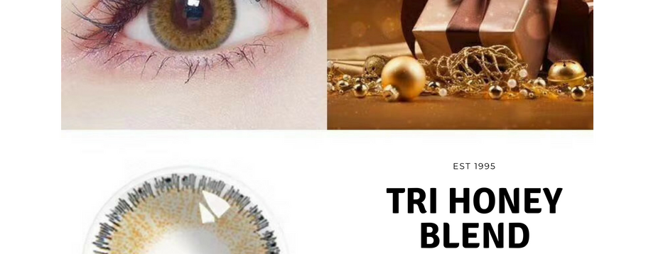 TRIHONEY BLEND