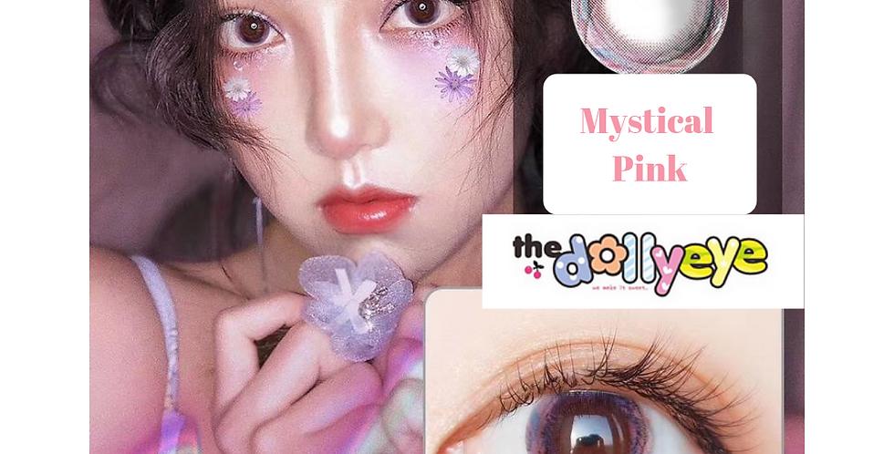 Mystical Pink