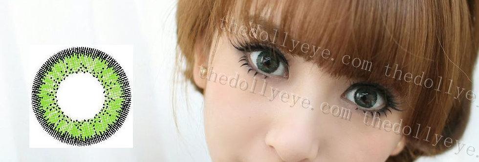 Jewel Green Contact lens -Korea Cosmetic circle lenses