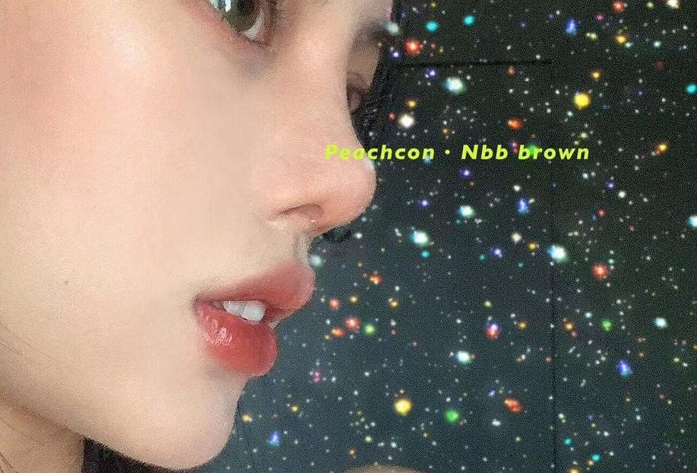 Peachcon Nbb Brown