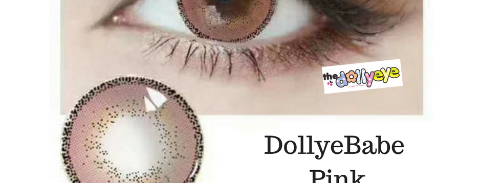 DollyBabe Pink