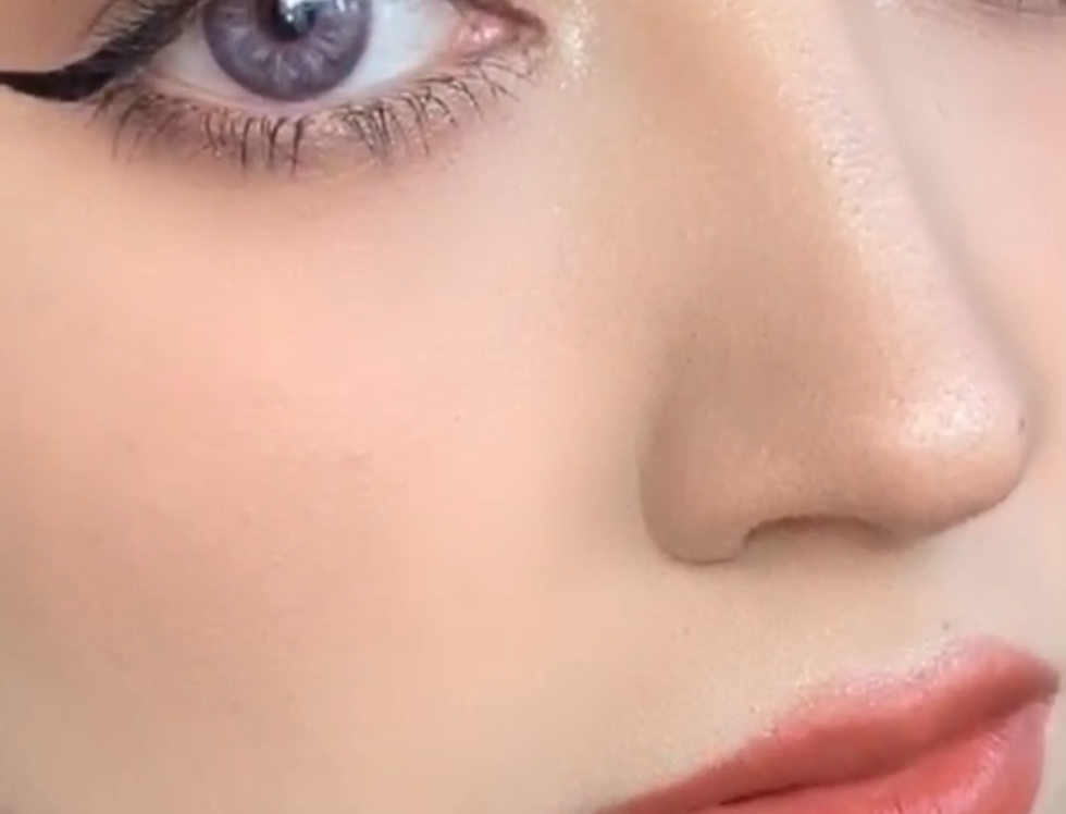 IRIS Purple   | Korea Cosmetic Circle Lens | Contact Lens
