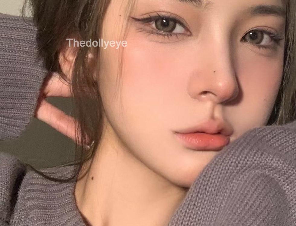 SWAN Brown Korea Cosmetic Contact Lens