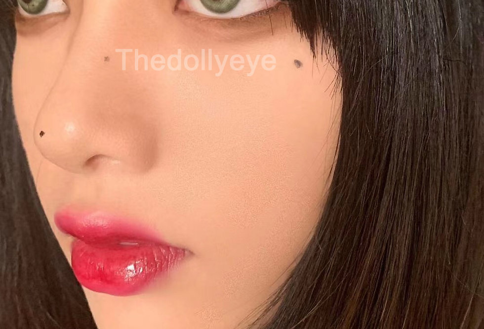 DOLLY EYE Contact lens -Korea Cosmetic circle lenses