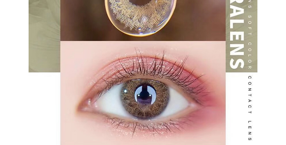 IRIS EyesSecond Generation Brown