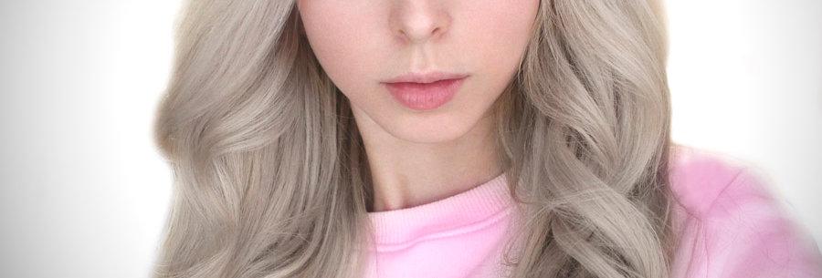 Super Doll Blue Contact lens -Korea Cosmetic circle lenses