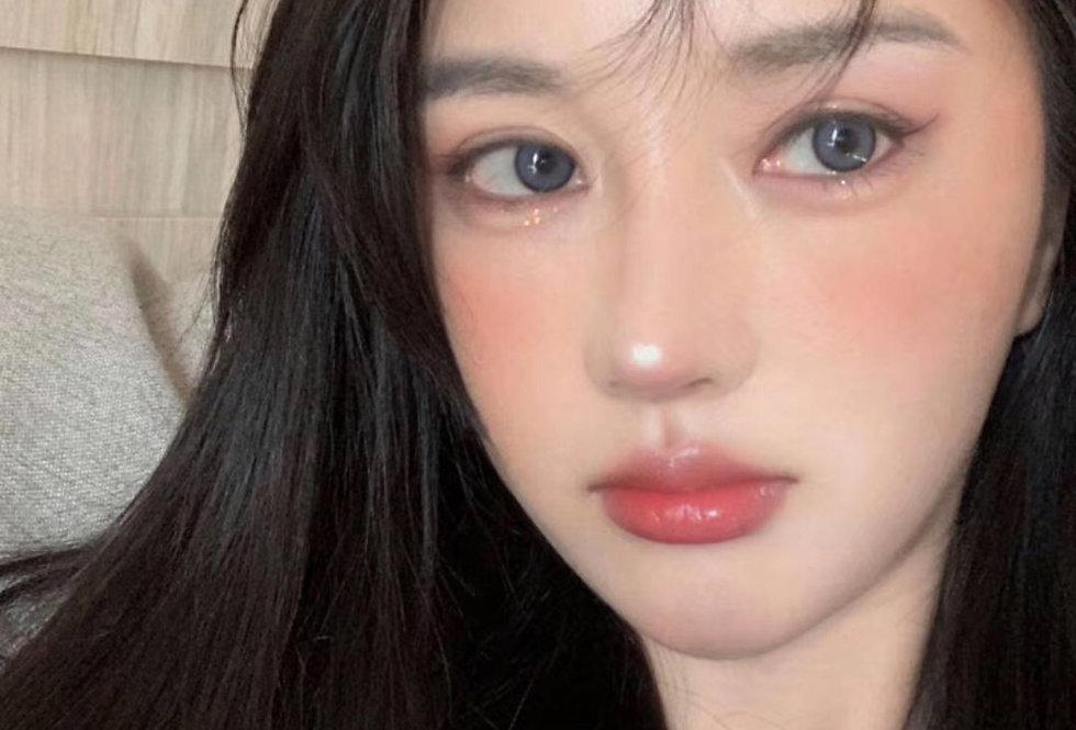 Kira Blue 2020 Contact lens -Korea Cosmetic circle lenses