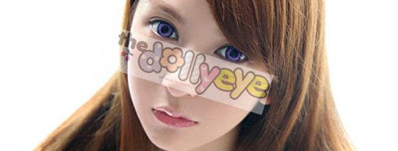 Twilight Violet Contact lens -Korea Cosmetic circle lenses