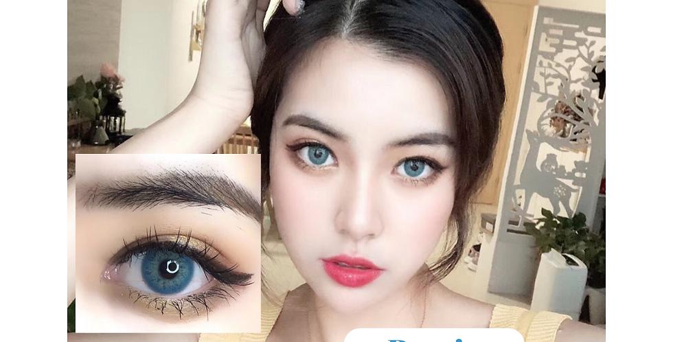 Russia Blue Eye