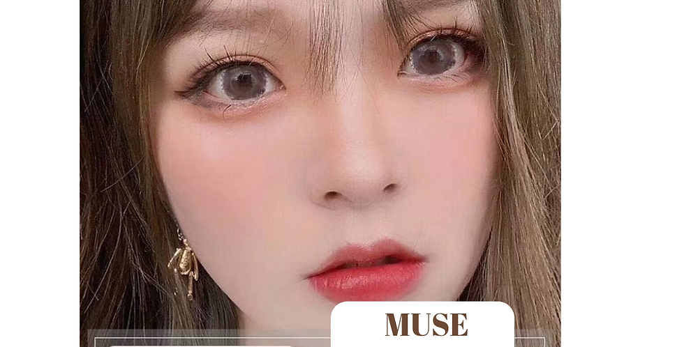 MUSE Choco Brown