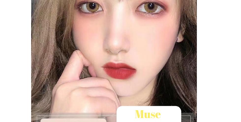 MUSE Yellow