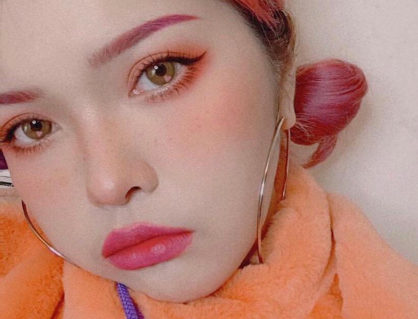 [model factory] Tangerine