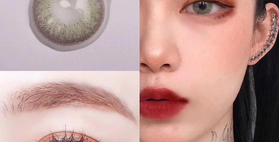 Model Factory russian eye gray