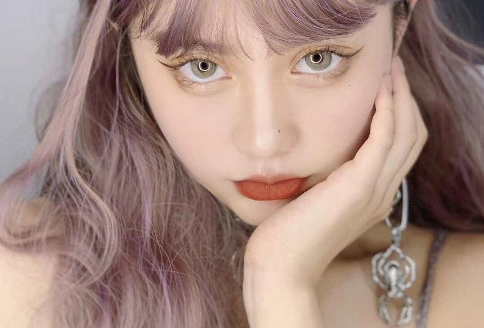 BAMBI GOLD   Korea Cosmetic Circle Lens   Contact Lens