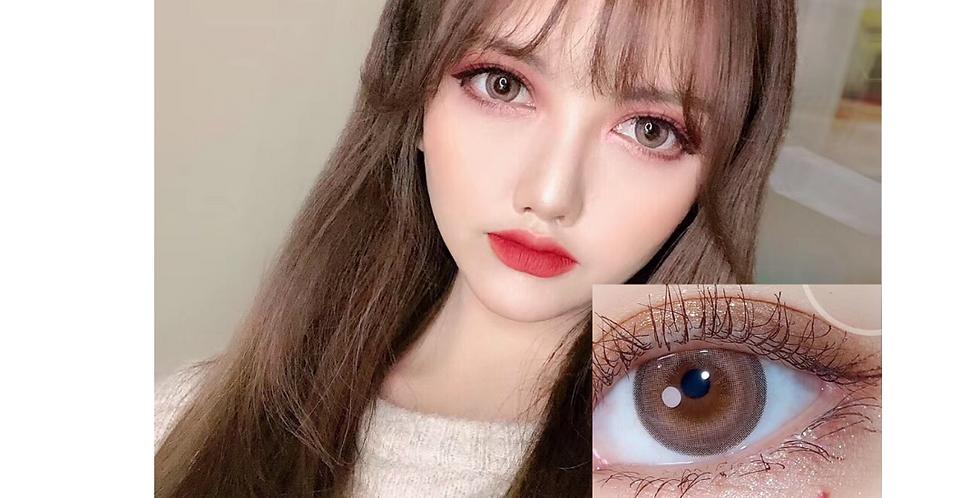 Model Factory XL Big eye circle Brown