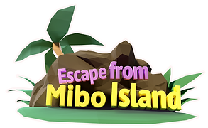 Mibo Island online escape room team building