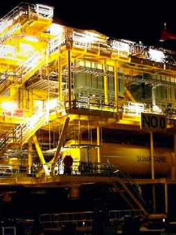 Robuste Offshore-Anlagen in ABZ-Qualität